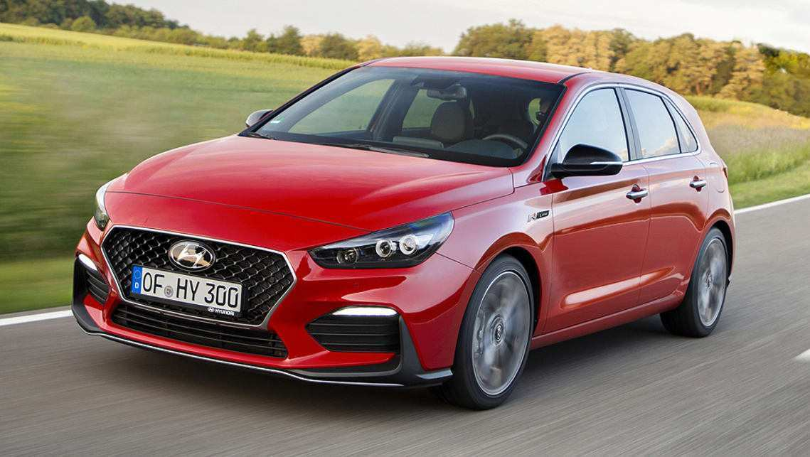 95 All New 2019 Hyundai I30 Price Design And Review