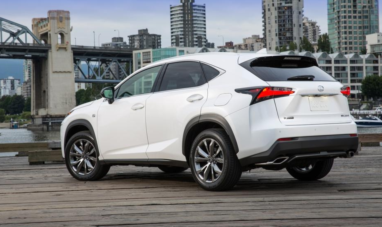 95 All New 2019 Lexus NX 200t Pricing