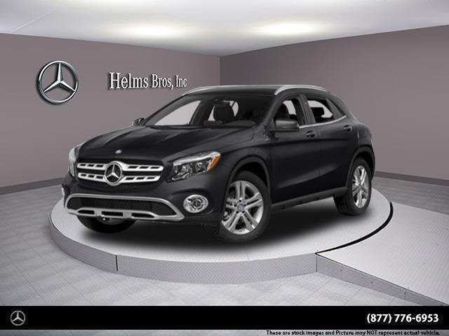 95 All New 2019 Mercedes Benz Gla Pictures