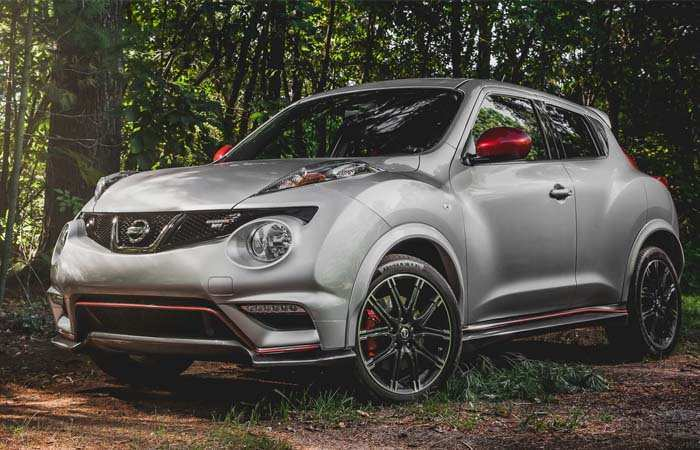 95 All New 2019 Nissan Juke Review Exterior And Interior