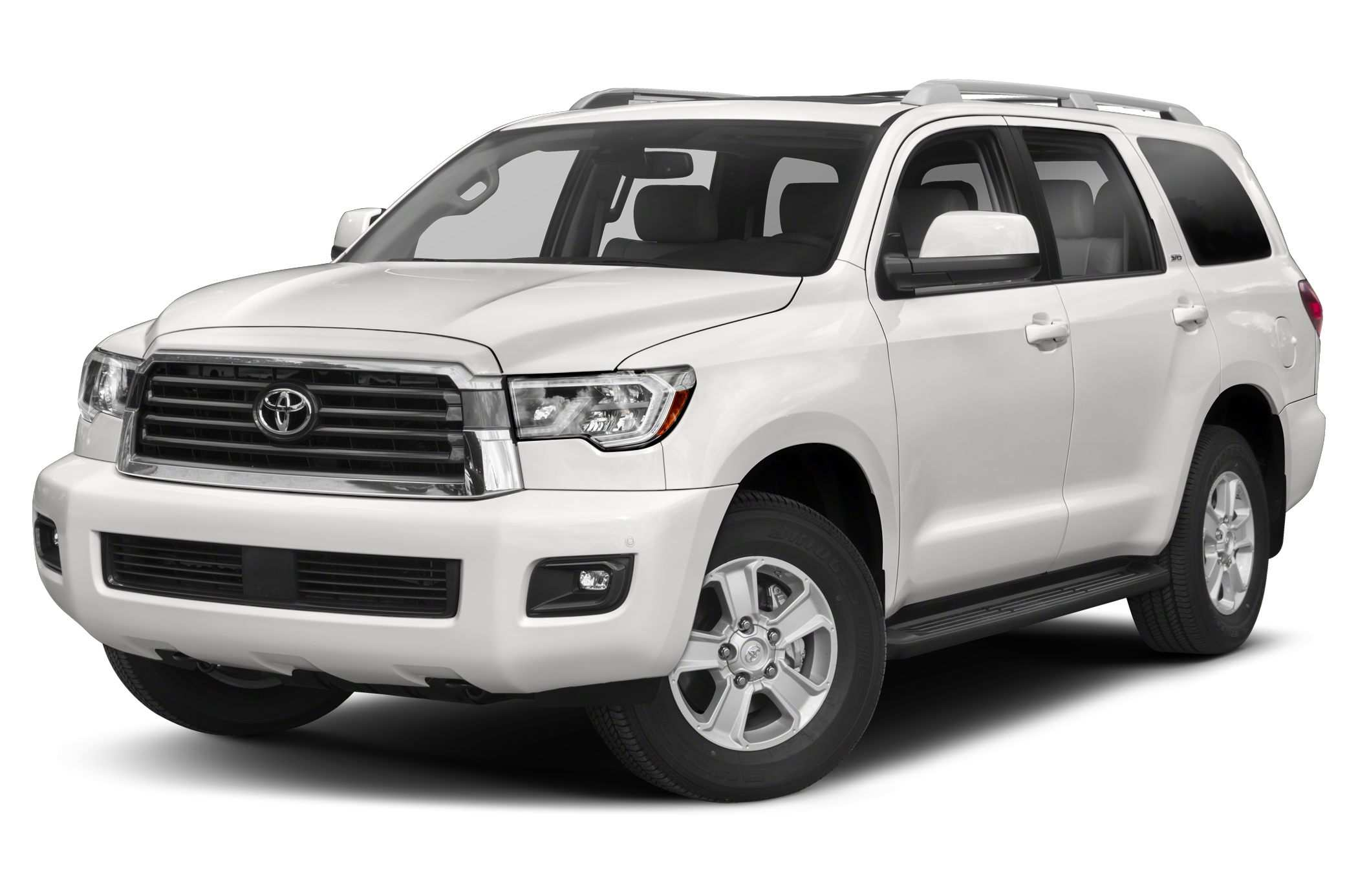 95 All New 2019 Toyota Sequoia Picture