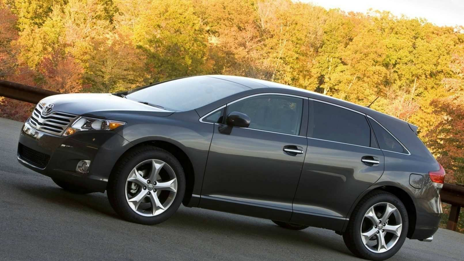 95 All New 2019 Toyota Venza Redesign