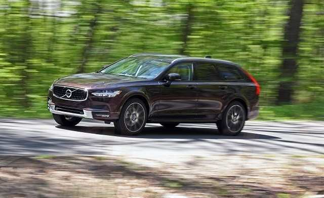 95 All New 2019 Volvo Xc70 Spesification