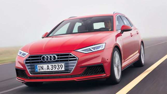 95 All New 2020 Audi A3 Pictures