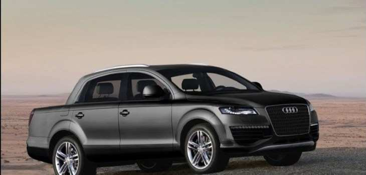 95 All New 2020 Audi Q9 Performance And New Engine