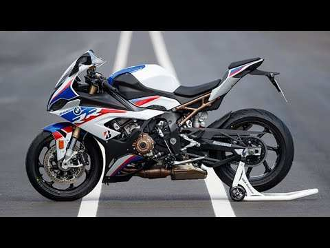 95 All New 2020 BMW S1000Rr Speed Test