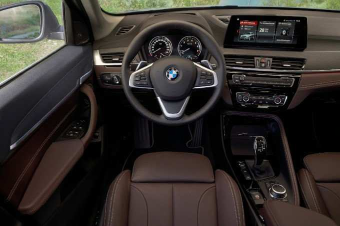 95 All New 2020 BMW X1 Model