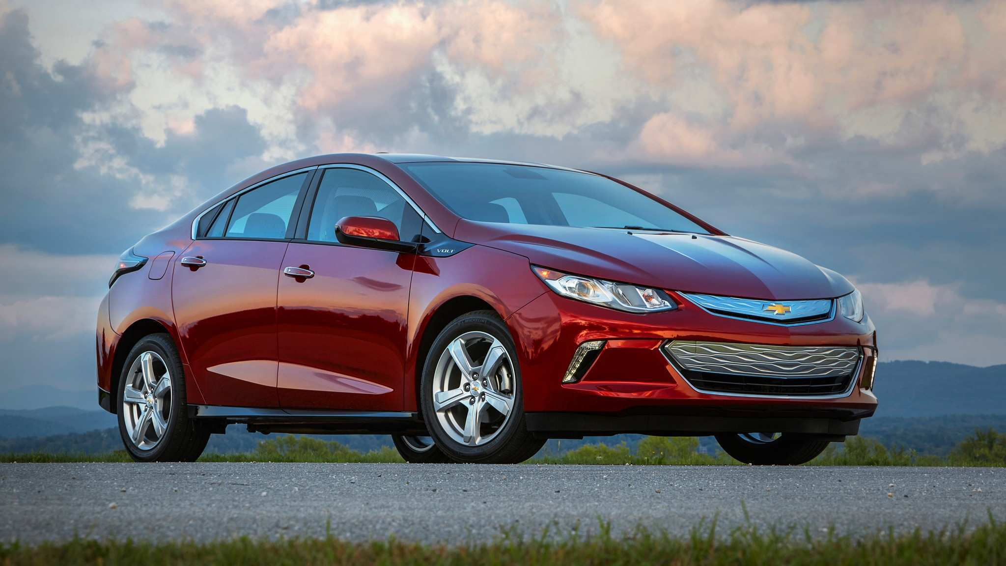 95 All New 2020 Chevrolet Volt Redesign