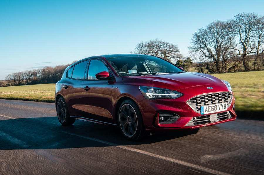 95 All New 2020 Ford Mondeo Prices