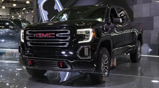 95 All New 2020 Gmc Canyon Diesel Picture