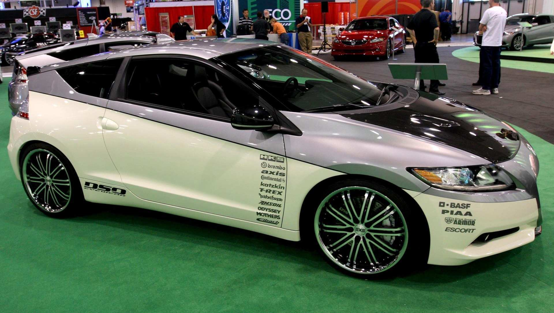 95 All New 2020 Honda Cr Z Price And Review