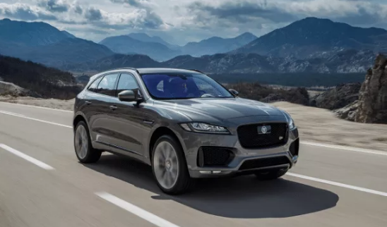 95 All New 2020 Jaguar I Pace Release Date New Review