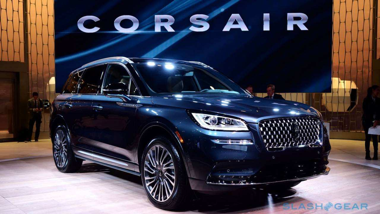 95 All New 2020 Lincoln Navigator Specs