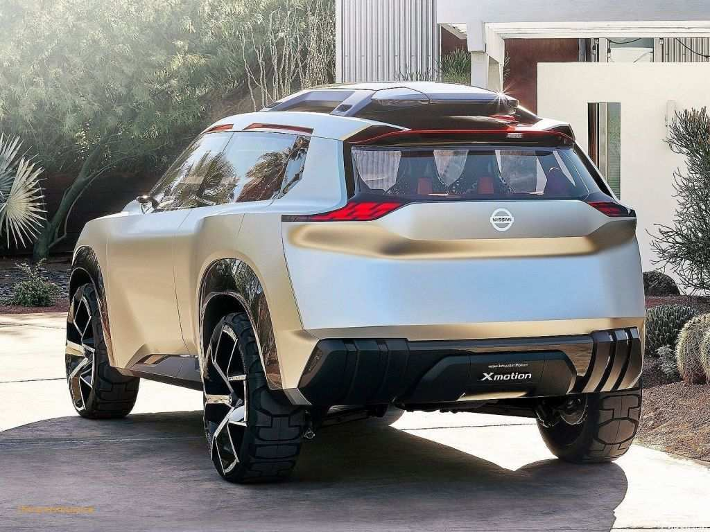 95 All New 2020 Nissan Patrol Redesign And Concept