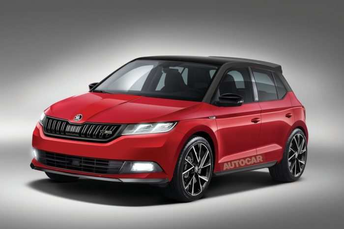 95 All New 2020 Skoda Roomster Review And Release Date