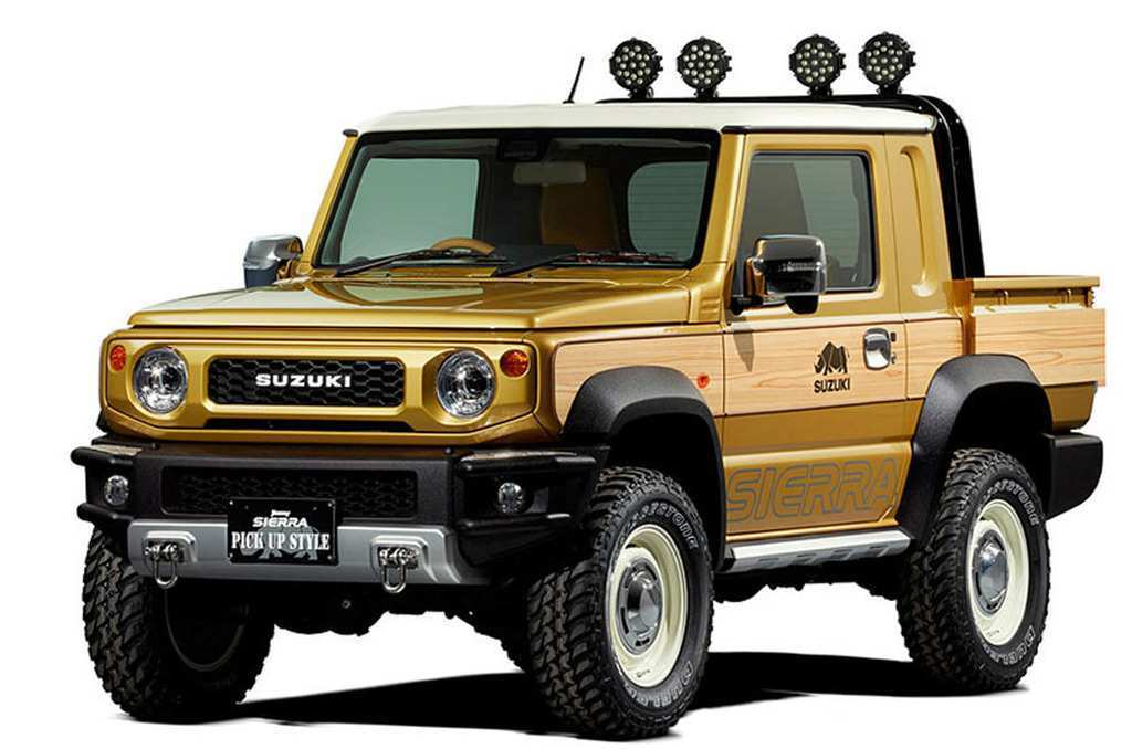 95 All New 2020 Suzuki Jimny Price