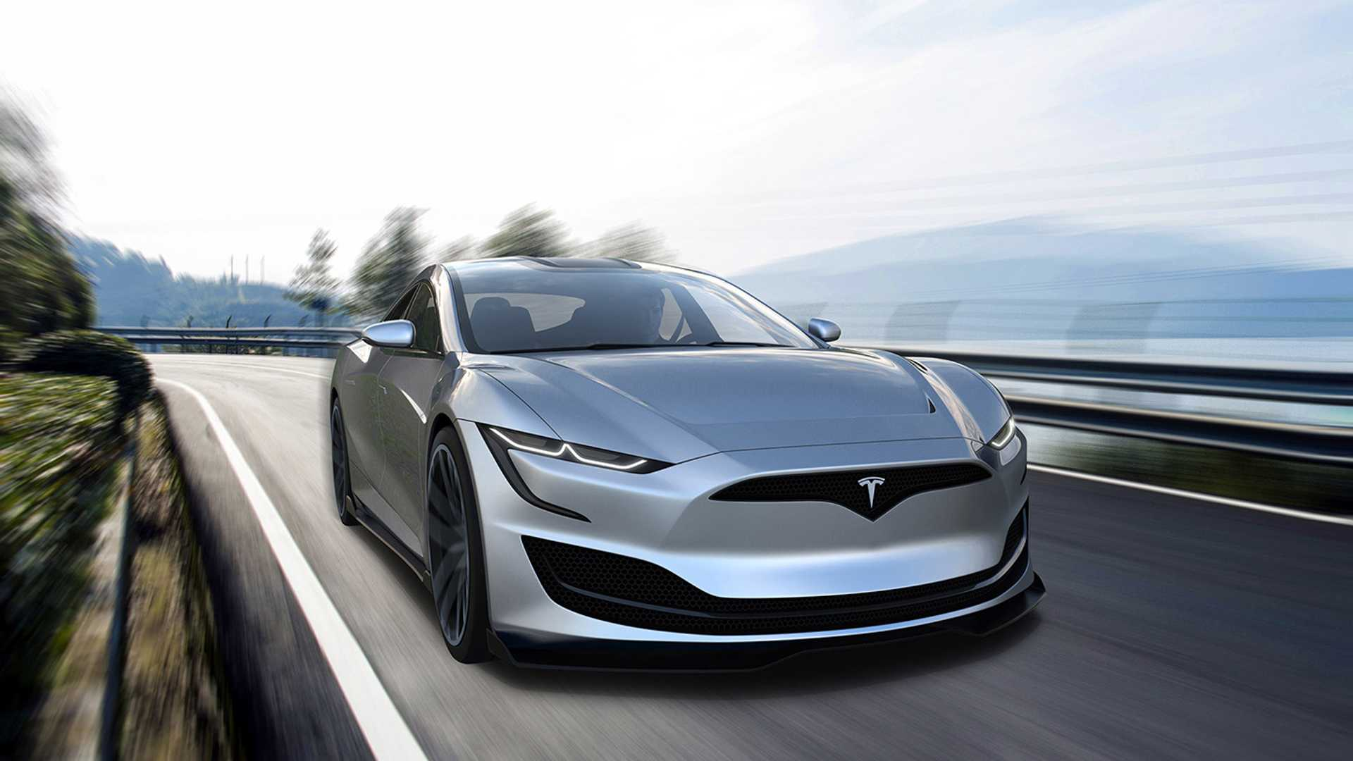 95 All New 2020 Tesla Model S Price And Release Date