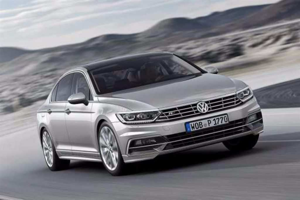 95 All New 2020 The Next Generation VW Cc Reviews