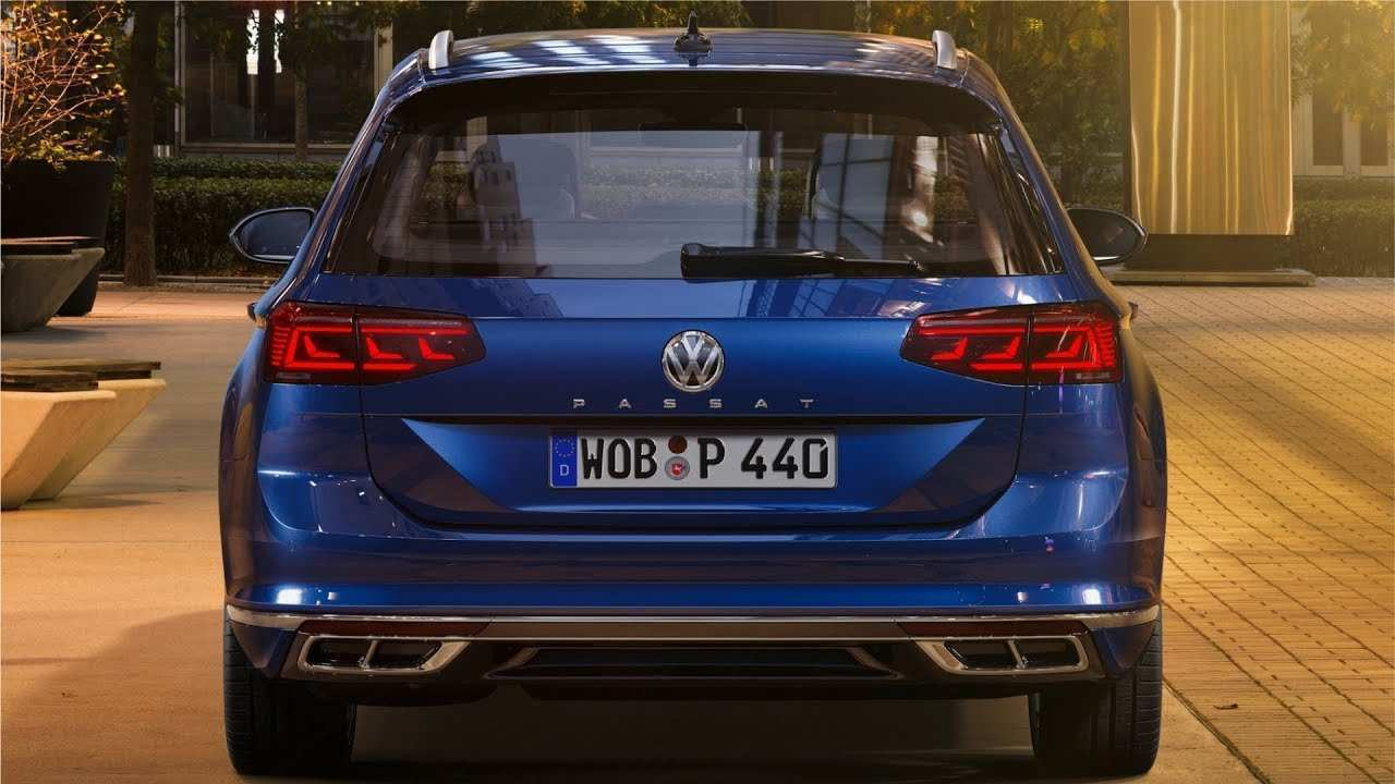 95 All New 2020 VW Passat Tdi Price And Release Date