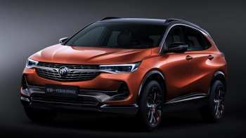 95 All New Buick Suv 2020 Exterior And Interior
