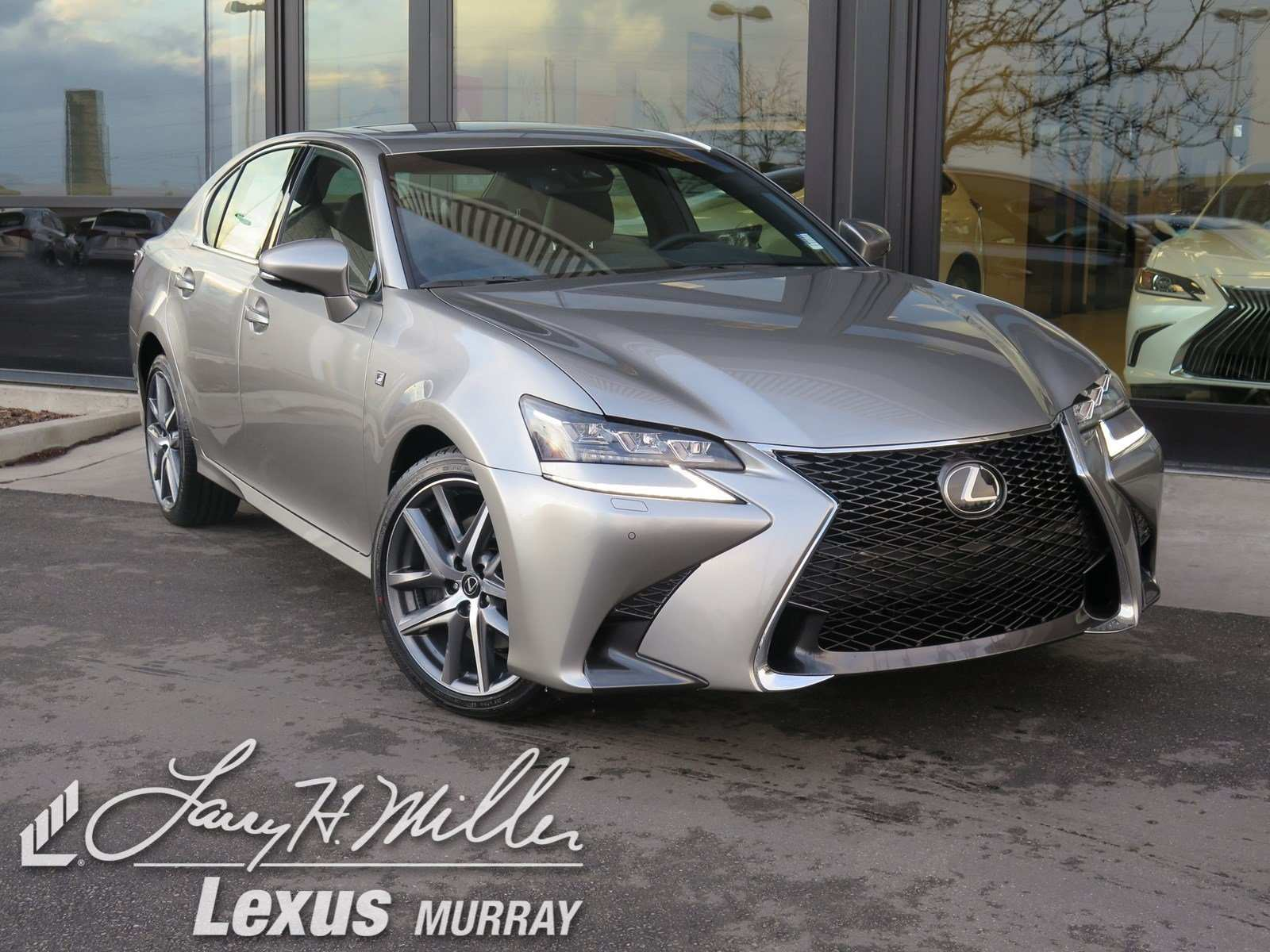 95 All New Lexus Gs 2019 Release Date And Concept