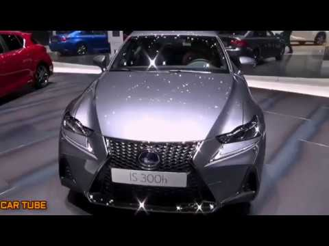 95 All New Lexus Is300H 2020 Redesign And Review