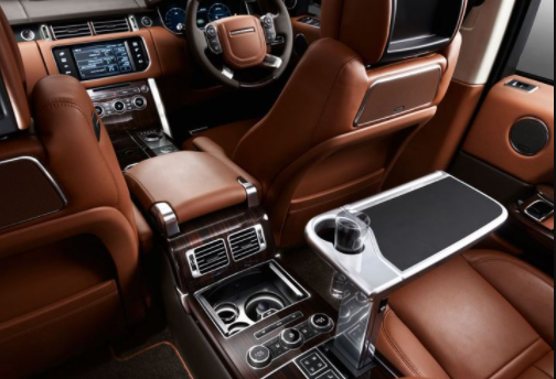 95 All New Lexus Lx 2019 Interior Review