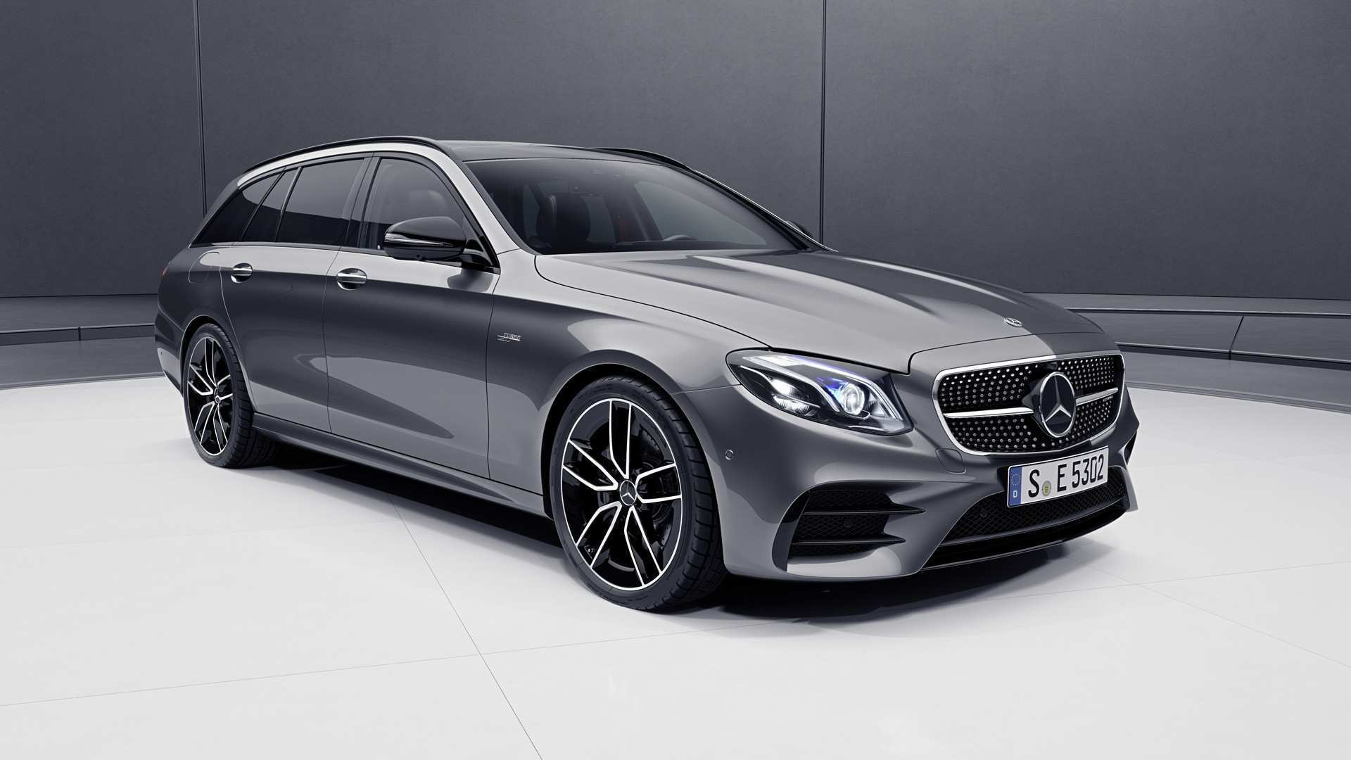 95 All New Mercedes 2019 Wagon Specs And Review