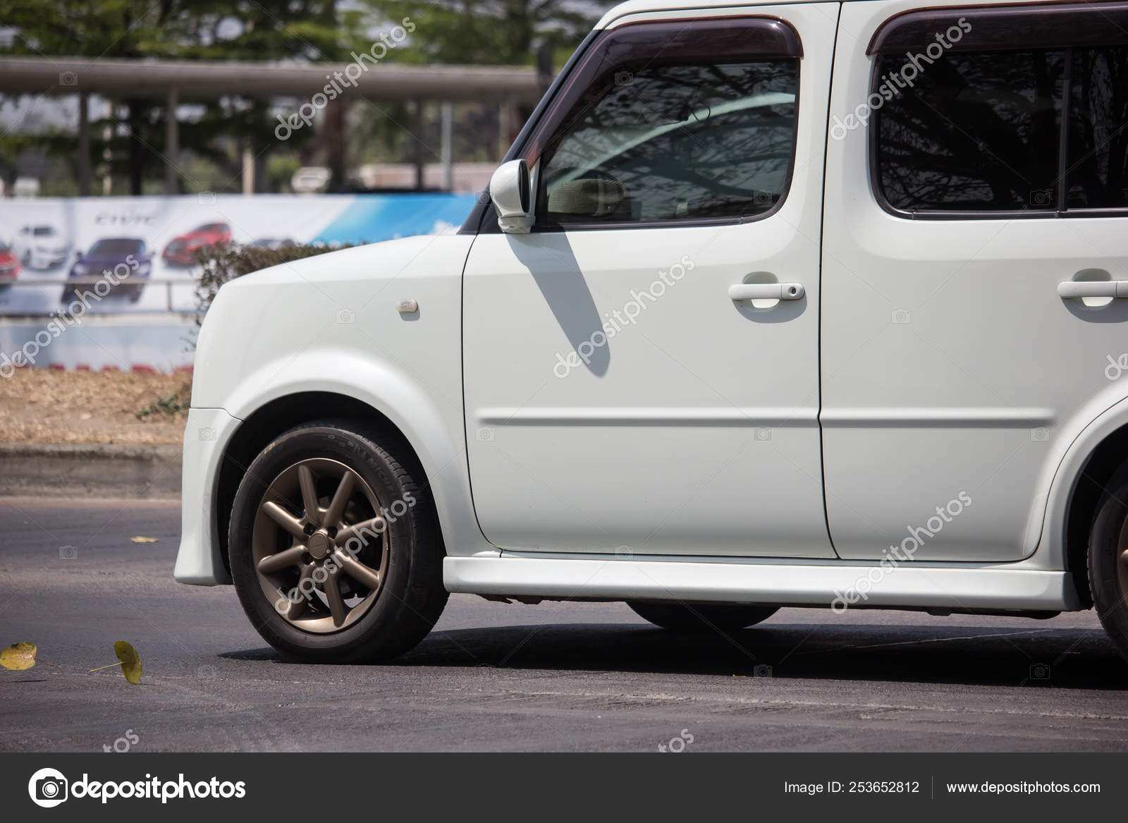 95 All New Nissan Cube 2019 Model