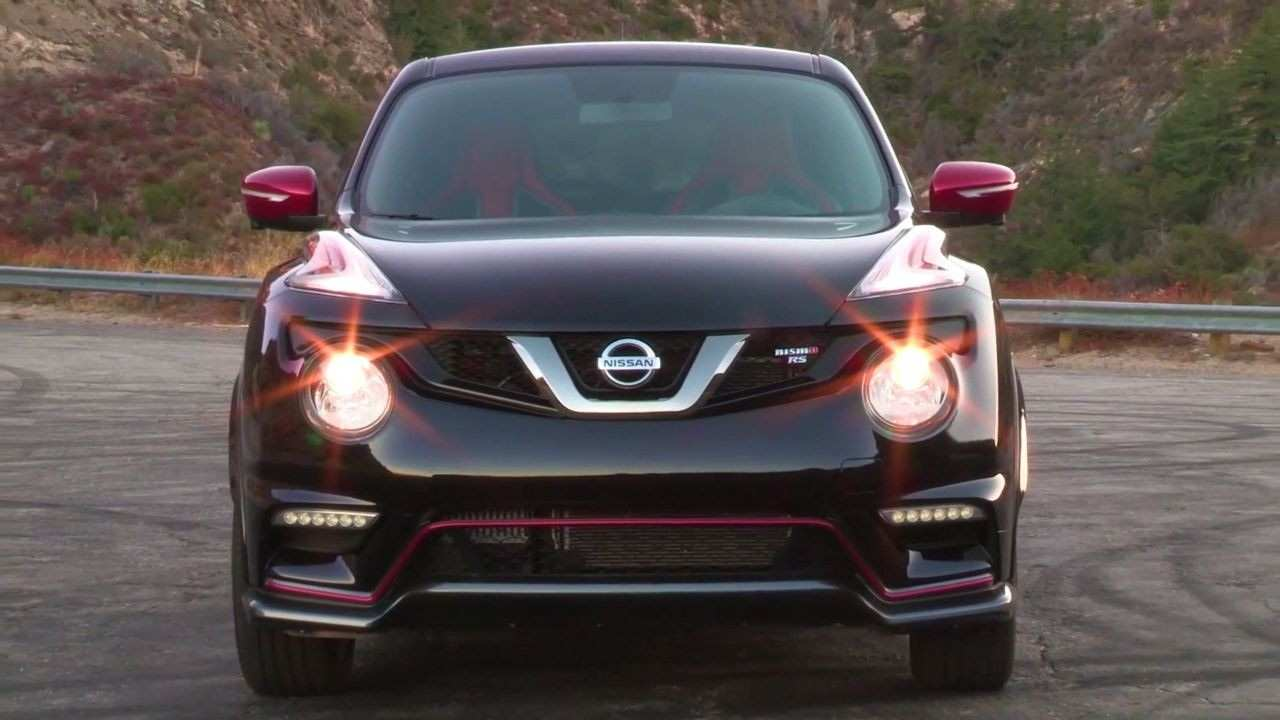 95 All New Nissan Juke 2019 Release Date Spesification