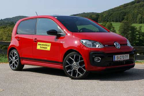 95 All New Vw Up 2019 Picture