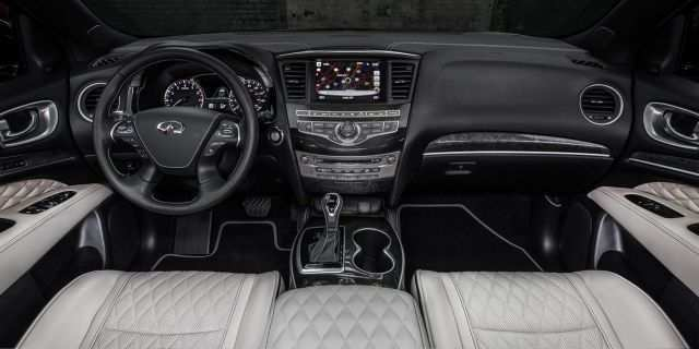 95 All New When Does The 2020 Infiniti Qx60 Come Out New Model And Performance