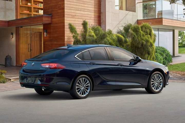 95 Best 2019 Buick Regal Gs Coupe Exterior And Interior