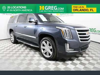 95 Best 2019 Cadillac Escalade Ext Overview