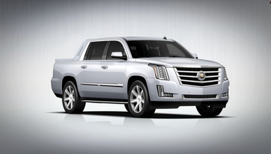 95 Best 2019 Cadillac Escalade Ext Performance And New Engine