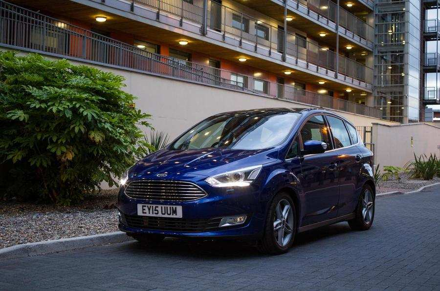 95 Best 2019 Ford C Max Engine