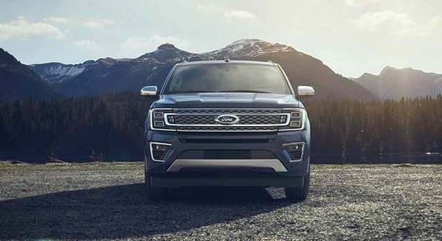 95 Best 2019 Ford Excursion Diesel Release