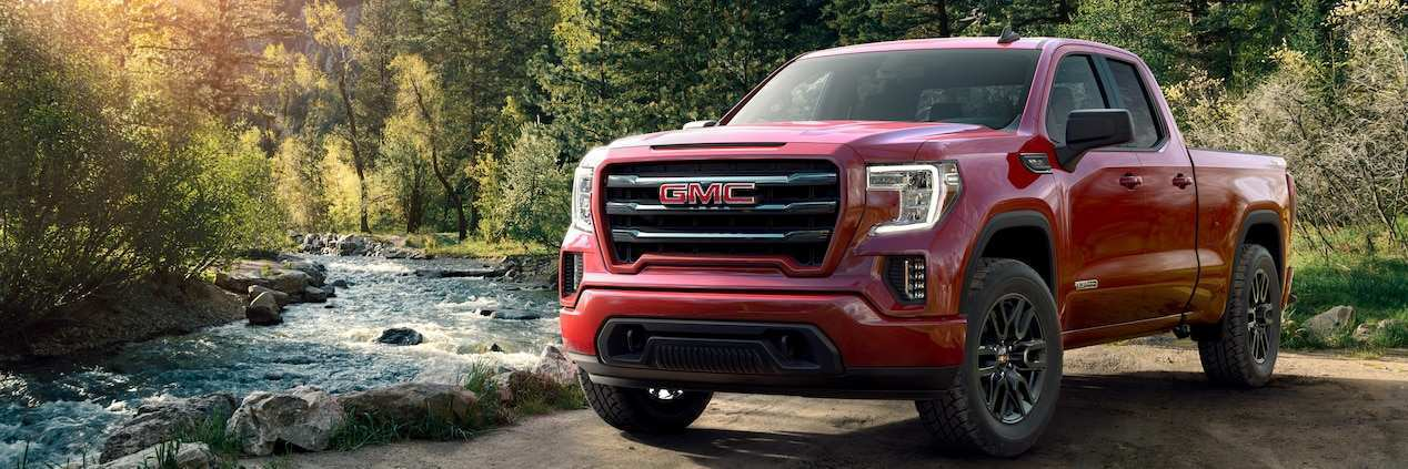 95 Best 2019 GMC Sierra 1500 Diesel Redesign And Review