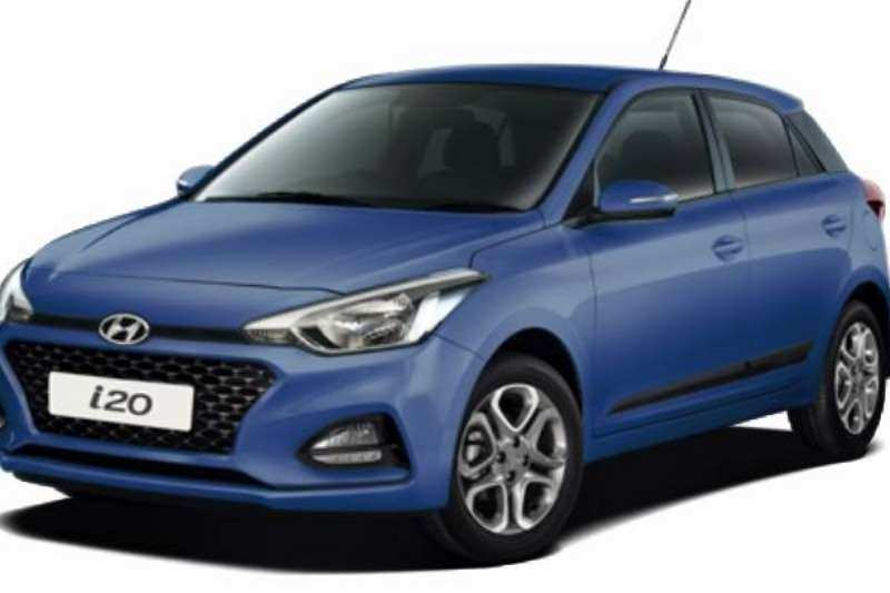 95 Best 2019 Hyundai I20 Interior