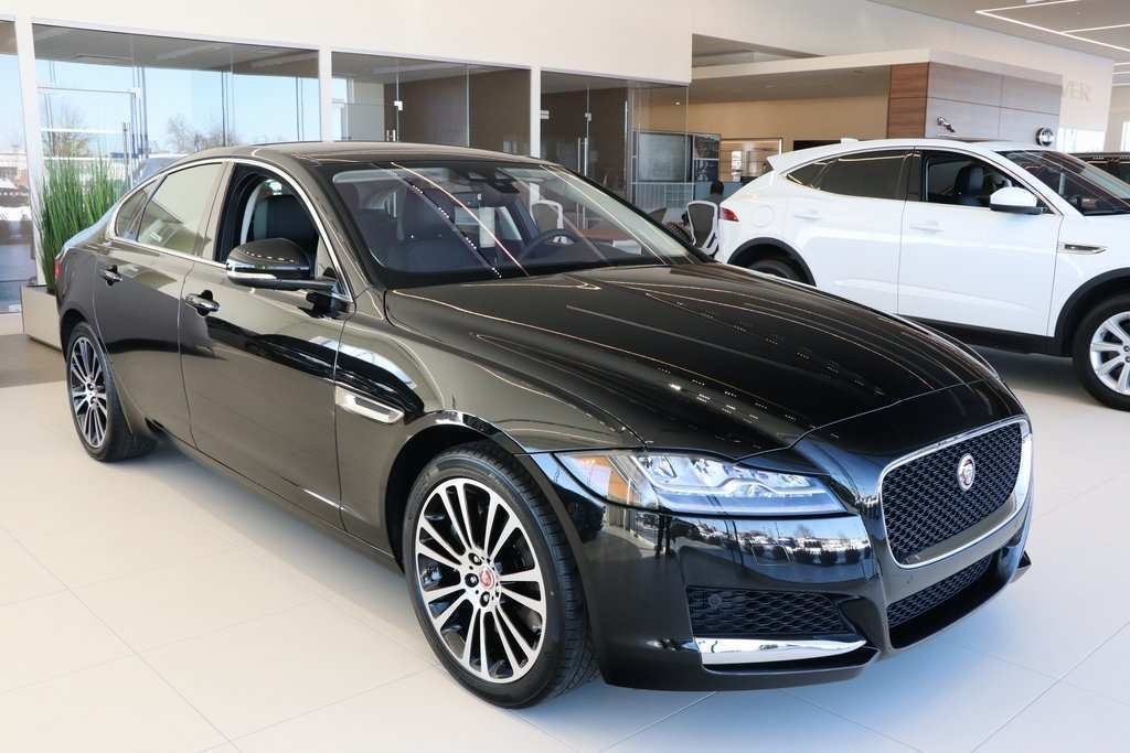 95 Best 2019 Jaguar XF New Review