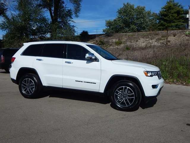 95 Best 2019 Jeep Grand Cherokee Specs And Review
