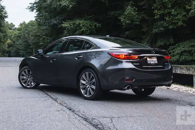 95 Best 2019 Mazda 6s Research New