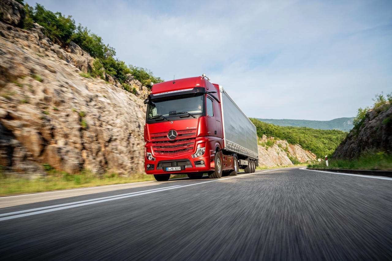 95 Best 2019 Mercedes Truck Price New Review