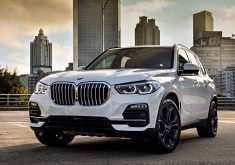 2019 Next Gen BMW X5 Suv