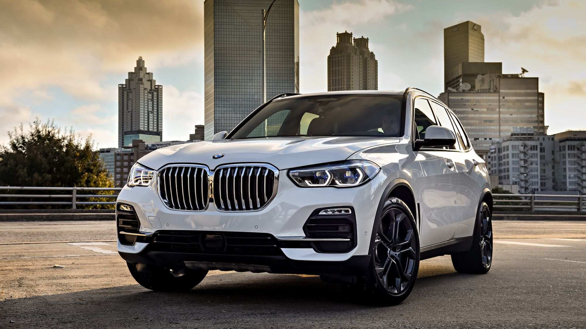 95 Best 2019 Next Gen BMW X5 Suv Interior