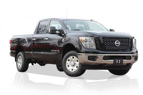 95 Best 2019 Nissan Titan Xd Engine
