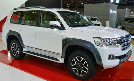 95 Best 2019 Toyota Land Cruiser Diesel Prices