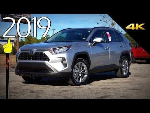 95 Best 2019 Toyota Rav4 Jalopnik Price Design And Review