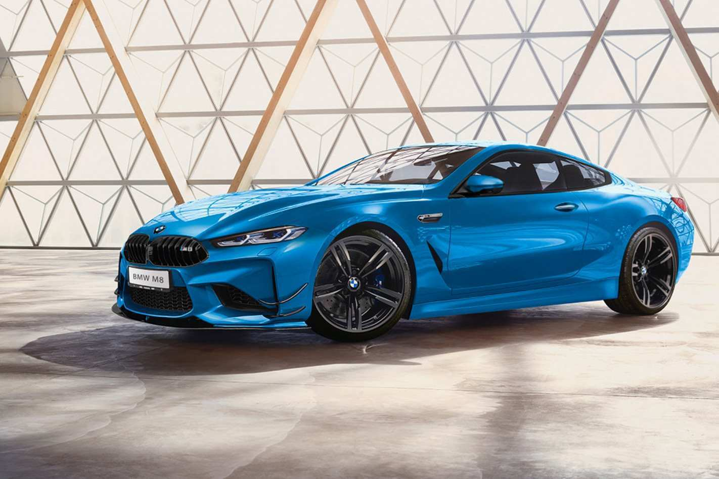 95 Best 2020 BMW M8 Specs And Review