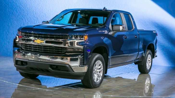 95 Best 2020 Chevy Colorado Going Launched Soon Rumors